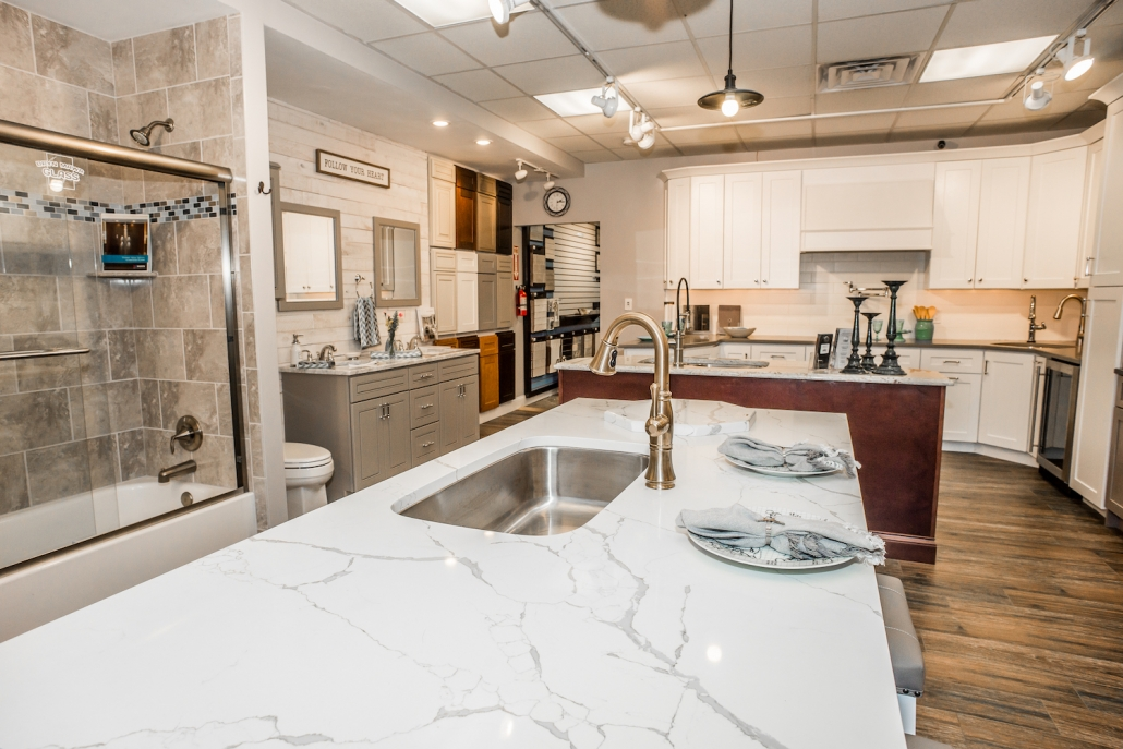 Kitchen Countertops Mainline Delaware Chester County Pa