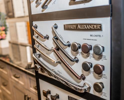 Kitchen Hardware and Accessories | Legacy Kitchen Design Center